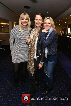Kate Thornton and Carol Mcgiffin