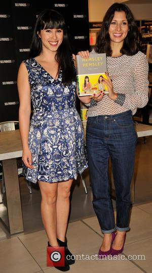 Melissa Hemsley and Jasmine Hemsley