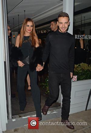 Cheryl Fernandez-versini Denies Cheating On Husband With Liam Payne