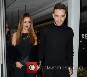 Liam And Cheryl 'Feeling Under Pressure'