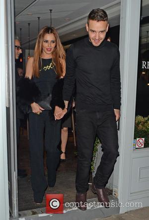 Liam Payne And Cheryl Fernandez-versini 'Madly In Love'