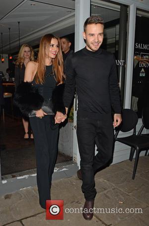 Cheryl Ann Fernandez-versini and Liam Payne