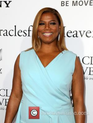 Queen Latifah Fronting New Travel Show