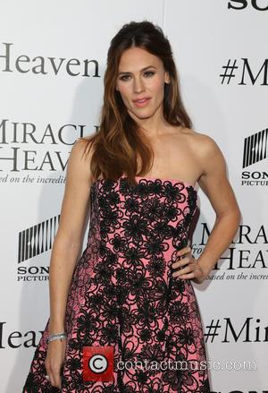 Jennifer Garner: 'I Was Complacent As A Mother'