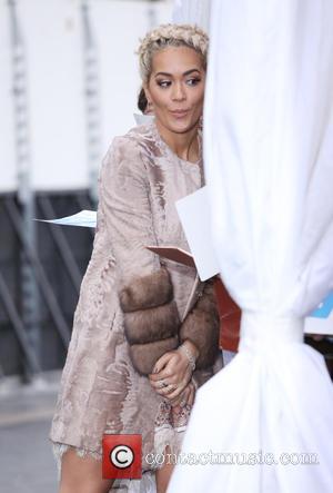 Rita Ora Makes Personal Refugee Plea