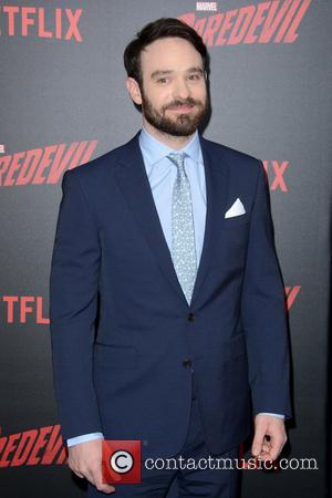 Charlie Cox's Daredevil Contract Includes Movie Opportunity