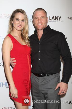 Lissy Smith and Sean Carrigan