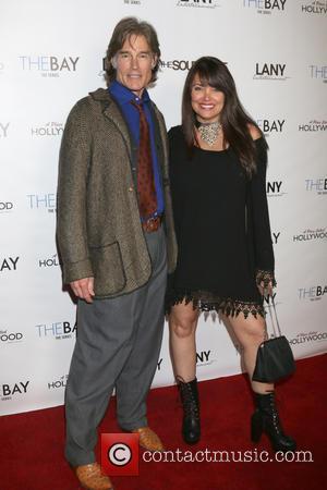Ronn Moss and Devin Devasquez