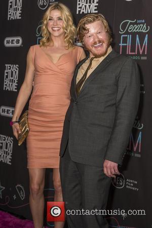 Adrianne Palicki and Jesse Plemons