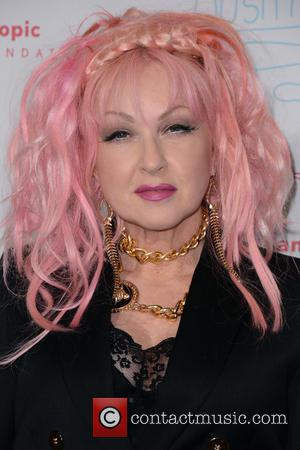 Cyndi Lauper: 'My Teachers Thought I Would Die'