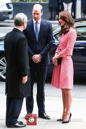 Prince William, Duke Of Cambridge, Catherine Duchess Of Cambridge and Kate Middleton