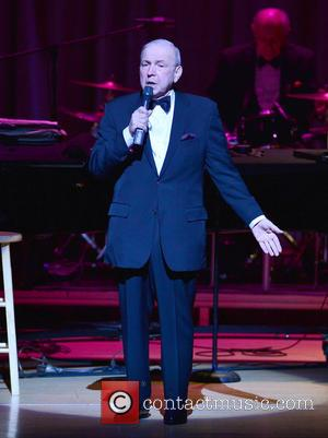 Frank Sinatra, Jr. Dead After Massive Heart Attack