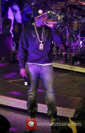50 Cent Talks About His Mother's Death | Contactmusic com