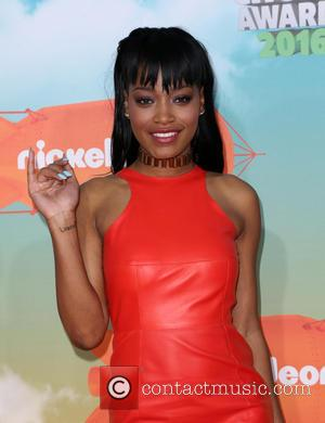 Keke Palmer Lands Book Deal