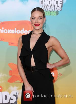 Peta Murgatroyd: 'Pregnant Women Need To Be Active'