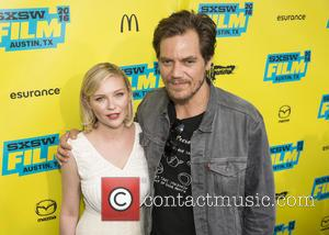 Kirsten Dunst and Michael Shannon