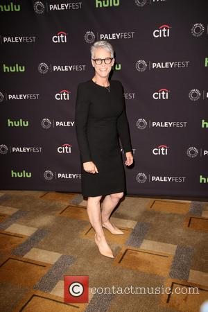 Jamie Lee Curtis - 33rd Annual PaleyFest Los Angeles presents 'Scream Queens' at Dolby Theatre - Los Angeles, California, United...
