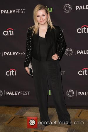 Abigail Breslin: 'I'll Never Be Ready For Dirty Dancing Lift'