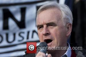 Atmosphere and John Martin Mcdonnell