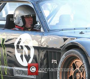 Matt Leblanc Channels Easy Rider In High-speed Top Gear Trailer