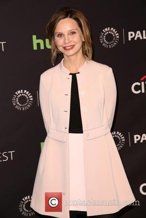 Calista Flockhart Scaling Back From Supergirl