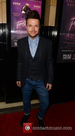 Singer/actor Lee Brennan Hospitalised