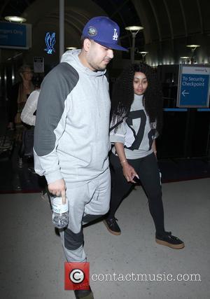 Are Blac Chyna And Rob Kardashian Engaged?