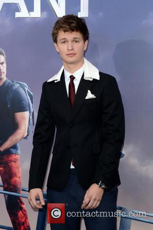 Ansel Elgort Plans To Write Music For Movies