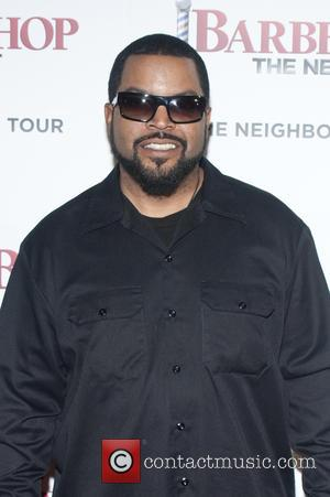 Ice Cube In Fresh Talks For Last Friday