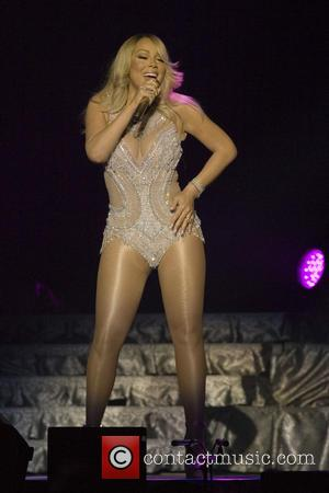 Mariah Carey: 'I'm Not Having A Diva Fit!'