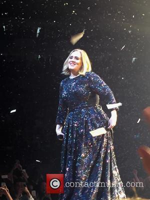 Adele: 'My Bum Is Too Big To Twerk With!'