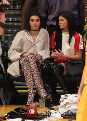 Kendall And Kylie Jenner Rescued By Firefighters From Stuck Elevator