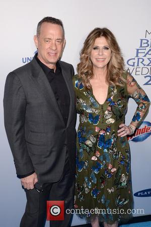 Rita Wilson 'Thankful' After Beating Cancer