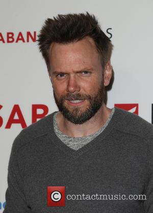 Joel McHale - Premiere of Saban Films' 'The Confirmation' - Arrivals at NeueHouse Hollywood - Hollywood, California, United States -...