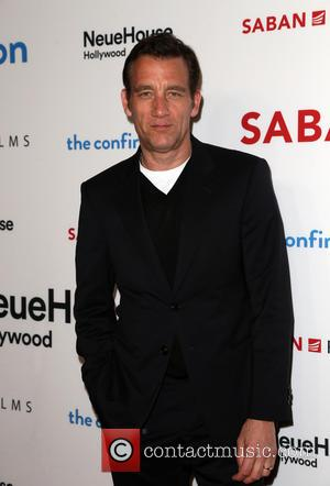 Clive Owen Returns To Broadway In Revival Of M. Butterfly