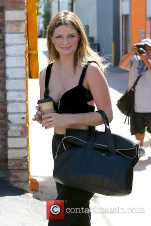 Mischa Barton Thanks Fans After Dancing With The Stars Elimination
