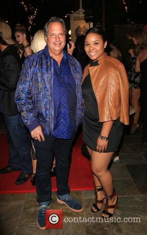 Jon Lovitz and Michelle Epps