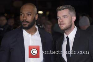 Arinze Kene and Russell Tovey