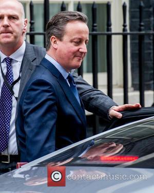 David Cameron and British Prime Minister