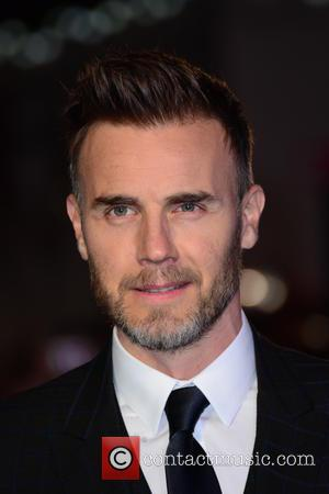 Gary Barlow Has Just Washed His Hair For The First Time In 14 Years
