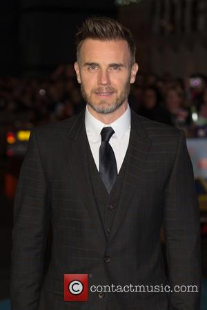 Gary Barlow Apologises For Confetti Cannon Use At Eden Project Show