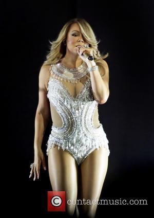 Mariah Carey's Daughter Has Mum's Talent