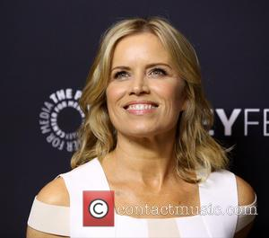 Kim Dickens - 33rd annual PaleyFest Los Angeles - 'Fear the Walking Dead' at The Dolby Theater at The Dolby...