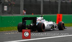 Formula One and Valateri Bottas