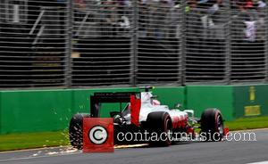 Formula One and Romain Grosjean