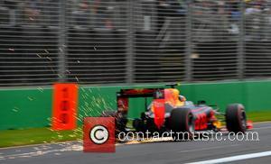 Formula One and Daniel Kvyat