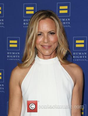 Maria Bello - Human Rights Campaign 2016 Los Angeles Gala Dinner at JW Marriott Los Angeles at L.A. LIVE -...