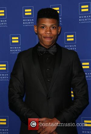 Bryshere Y. Gray Cast In New Edition Biopic
