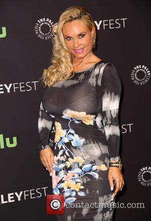 Coco Austin: 'Breastfeeding Hurts'
