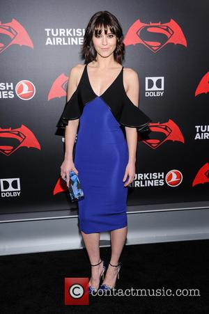 Mary Elizabeth Winstead - New York premiere of Warner Bros. Pictures' 'Batman v Superman: Dawn of Justice' at Radio City...